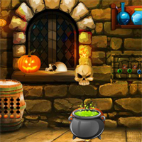 Free online flash games - Top10 Escape From Stone House