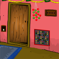 Free online flash games - Games4Escape Gift Room Escape game - WowEscape