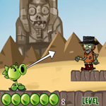 Free online flash games - Let Plants Fly game - WowEscape