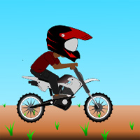 Free online flash games - Xtreme Biker HD Mobitabgames game - WowEscape