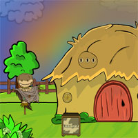 Free online flash games - Games2Jolly Rescue Snake Charmer game - WowEscape