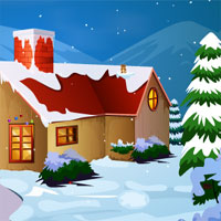 Free online flash games - Memory Loss Santa game - WowEscape