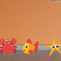 Free online flash games - 8b Unadorned Boy Escape game - WowEscape