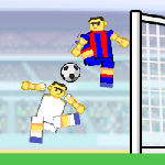 Free online flash games - Football Fizzix game - WowEscape