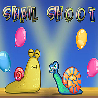 Free online flash games - Snail Shoot game - WowEscape