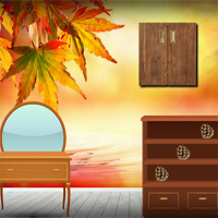 Free online flash games - Thanksgiving Room Escape AmgelEscape game - WowEscape