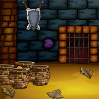 Free online flash games - NsrGames Pyramid Escape game - WowEscape