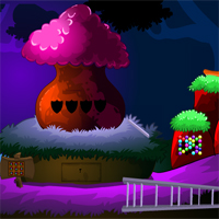 Free online flash games - MirchiGames Sorrel Garden Escape game - WowEscape