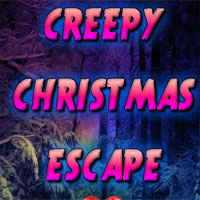 Free online flash games - WowEscape Creepy Christmas Escape game - WowEscape