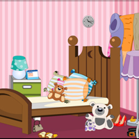 Free online flash games - Girls Room Check-up game - WowEscape