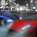 Free online flash games - Chicago Gangs Racing game - WowEscape