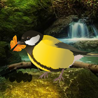 Free online html5 games - Amazon Birds Forest Escape Wowescape game