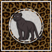 Free online flash games - Games2Jolly  Black Leopard Rescue Escape