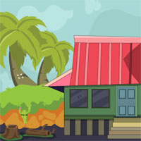 Free online flash games - GFG Stole The Treasure Gold Escape game - WowEscape