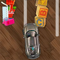 Free online flash games - Toy Driver Arcadegameplace game - WowEscape