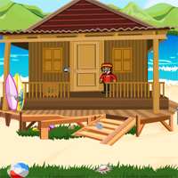 Free online flash games - GelBold Save My Friend game - WowEscape