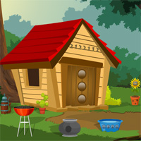 Free online flash games - Games4King Detective Agent Rescue game - WowEscape