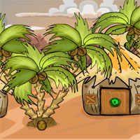 Free online flash games - Cute Turtle Kid Rescue game - WowEscape