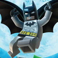 Free online flash games - The LEGO Batman Movie-Hidden Numbers game - WowEscape