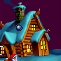 Free online flash games - Catch Presents game - WowEscape