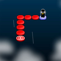 Free online flash games - Birdys Rainy Day Skipathon game - WowEscape