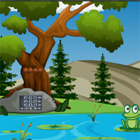 Free online flash games - Top10NewGames Rescue The Turkey game - WowEscape