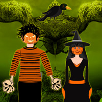 Free online flash games - Big Jack Land Escape game - WowEscape