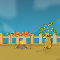 Free online flash games - Great Hen Escape game - WowEscape