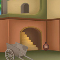 Free online flash games - FEG Escape Games Bygone Town 2 game - WowEscape