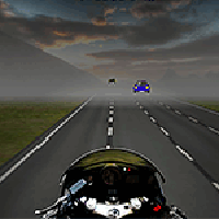 Free online flash games - Race Against the Traffic game - WowEscape
