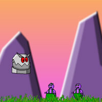 Free online flash games - Bit Crusher game - WowEscape