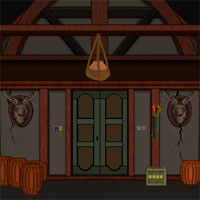 Free online flash games - Helpless Deer game - WowEscape