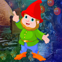 Free online flash games - Patrick Rescue game - WowEscape