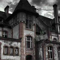 Avm Ancient Haunted House
