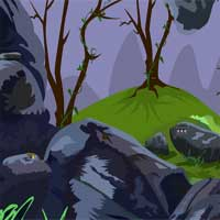 Free online flash games - ZooZooGames Escape From Forest game - WowEscape