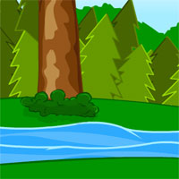 Free online flash games - SD Coastal Forest Escape game - WowEscape