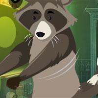 Free online flash games - G4K Dancing Silver Fox Escape game - WowEscape