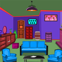 Free online flash games - Resident Room Escape game - WowEscape