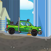 Free online html5 games - Truck City game