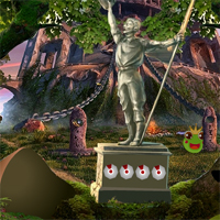 Free online flash games - Games4King Jolly Cap Boy Escape game - WowEscape