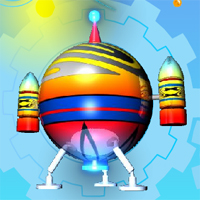 Free online flash games - ElectroMania game - WowEscape