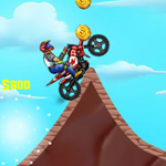 Free online flash games - Bike Rush game - WowEscape