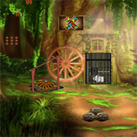 Free online flash games - Top10NewGames Rescue The Rabbit