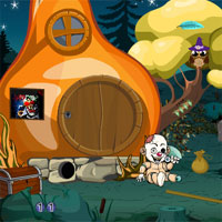 Free online flash games - Top10 Can You Rescue My Love Level 41 game - WowEscape