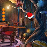 Free online flash games - Mystery Palace Snowman Escape game - WowEscape