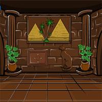 Free online flash games - Escape Egypt Museum game - WowEscape