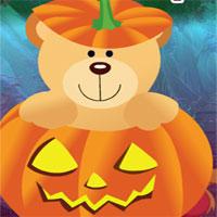 Free online flash games - G4k Pumpkin Halloween Escape  game - WowEscape
