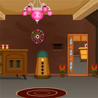 Free online flash games - Smart Door Escape game - WowEscape