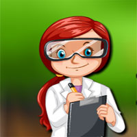 Free online flash games - Avm Lab Technician Escape