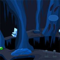 Free online flash games - Escape007Games Escape Mystery Crystal Cave game - WowEscape